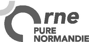 logo Orne Toursime
